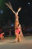 dancers Fotografia de Stock