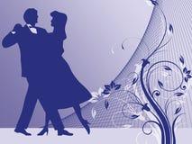 Dancers Royalty Free Stock Image