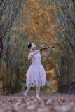 dancers Imagens de Stock Royalty Free
