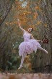 dancers Fotos de Stock Royalty Free