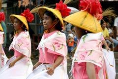 dancers de saulug tanjay Στοκ Εικόνα