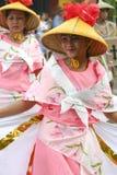 dancers de saulug tanjay Στοκ φωτογραφίες με δικαίωμα ελεύθερης χρήσης