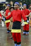 dancers de saulug tanjay Στοκ εικόνα με δικαίωμα ελεύθερης χρήσης