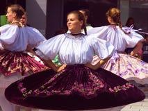 Free Dancers On Folkart 2020, Maribor, Slovenia Royalty Free Stock Photography - 194594957