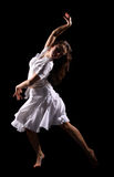 Dancing Immagine Stock Libera da Diritti
