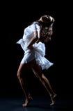 Dancing Fotografie Stock Libere da Diritti