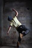 Dancing Fotografie Stock