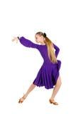 Dancing Royalty Free Stock Photo