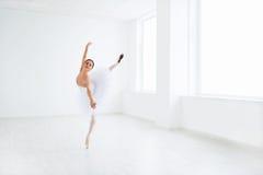 dancing Royalty-vrije Stock Afbeelding
