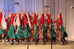dancing Stock Fotografie