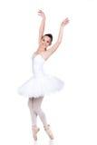 dancing Imágenes de archivo libres de regalías