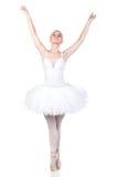 dancing Fotos de archivo libres de regalías