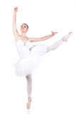 dancing Imagen de archivo libre de regalías