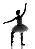 dancing Foto de archivo libre de regalías