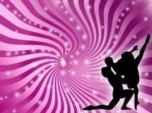 Dancing Royalty Free Stock Image
