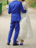 Dancing Couple Stock Image