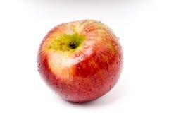 Dancing del Apple Fotografie Stock Libere da Diritti