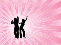 Dancing della gente