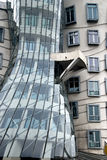 Dancing House Royalty Free Stock Photo