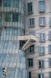 Dancing House Royalty Free Stock Photography