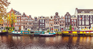 Free Dancing House In Amsterdam Netherlands Over River Royalty Free Stock Photo - 93677775