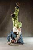 Dancing Movements Stock Photos