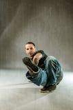 Dancing Movements Stock Photo