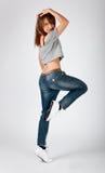 Dancing Queen Image libre de droits