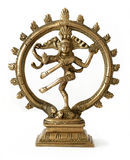 Dancing shiva Royalty Free Stock Photo