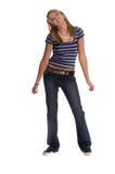 Dancing Student Stock Photos