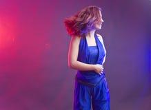 dancingowy przyjęcie Zdjęcia Stock