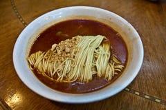 Dandan Noodle Stock Images