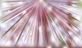 Dandelion background Royalty Free Stock Photography