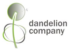 Dandelion company Stock Images