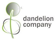 Dandelion company Stock Images