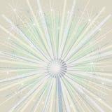 dandelion fajerwerk robi starbust target1631_0_ Obraz Royalty Free