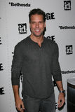 Dane Cook, Rage. Dane Cook  at the Rage Official Launch Party, The Rage, Los Angeles, CA 09-30-11 Royalty Free Stock Photos