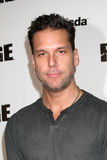 Dane Cook, Rage Royalty Free Stock Photo