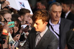 DANE DEHAAN Royalty Free Stock Photos