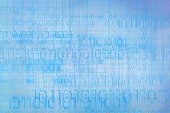 dane i ikon grafika Obraz Stock
