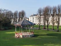 Dane John Gardens, Canterbury Stock Images