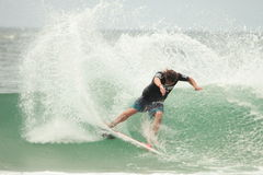 Dane  Reynolds Stock Image