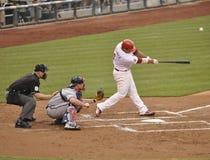 Dane Sardinha, Philadelphia Phillies Royalty Free Stock Image