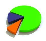 dane statystyczne royalty ilustracja