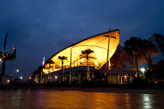 Danga Bay Stock Images