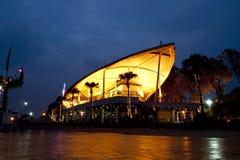 Danga Bay. Dangan Bay one of the best place in Johor Bharu stock images