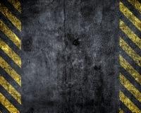 Danger illustration libre de droits