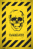 Danger Stock Image