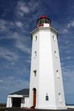 Danger Point Lighthouse. Danger Point Lighthouse Royalty Free Stock Photography