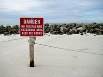 Free Danger Sign Stock Photo - 36571540